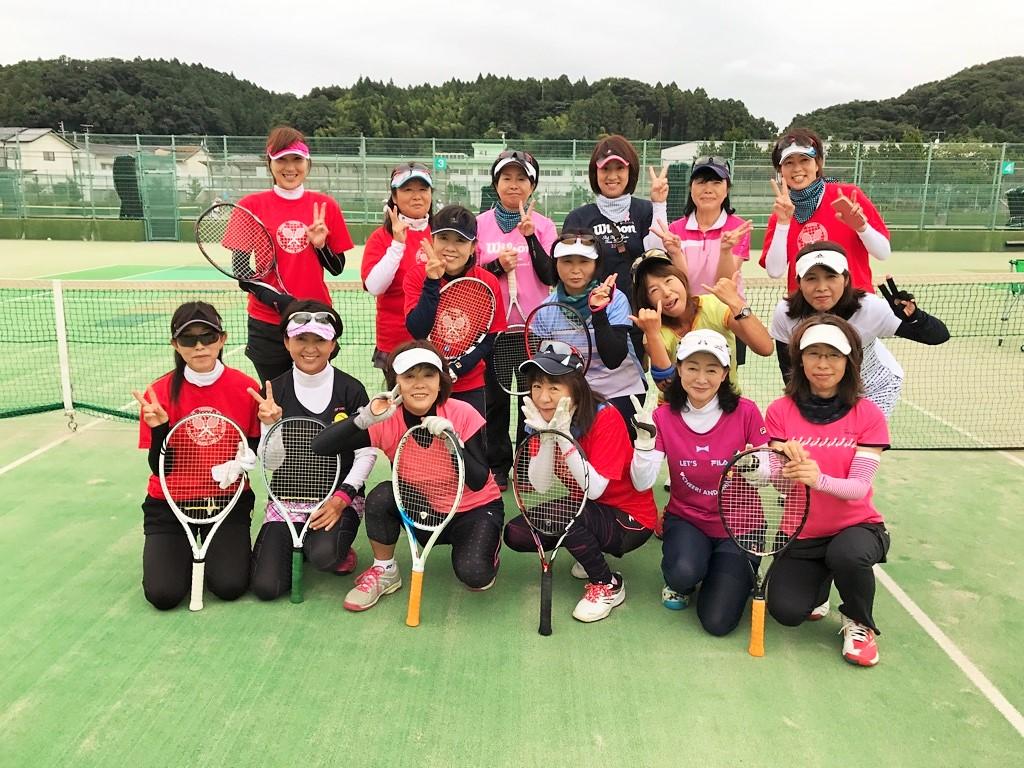 2017女子連練習会